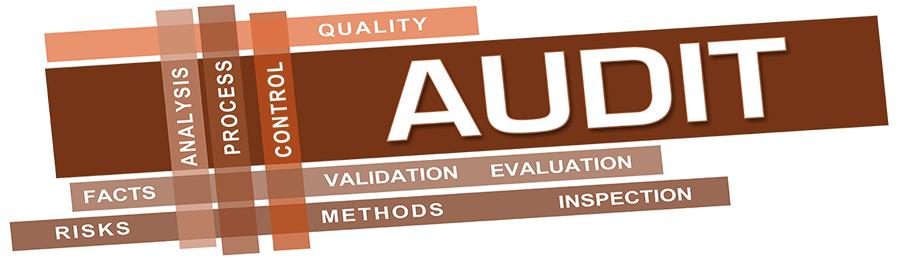 Auditing & Accreditation